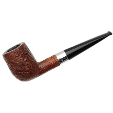 English Estates Dunhill Tanshell with Silver (51033) (1978)