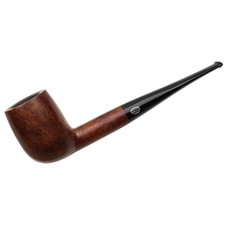 English Estates GBD Ebony Billiard (133) (pre-1980)