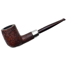 English Estates Dunhill Cumberland with Silver Army Mount (5103)