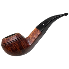 English Estates Dunhill Amber Flame (DR) (One Flame) (2004)