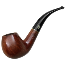 English Estates GBD Natural Bent Apple (529) (F) (pre-1980)