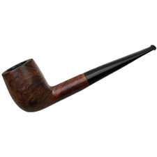English Estates Dunhill Root Patent Billiard (R) (60) (1948) (Replacement Stem)