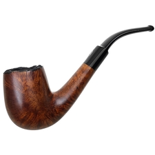 English Estates GBD International Conquest Smooth Bent Billiard (44) (Pre-1980)