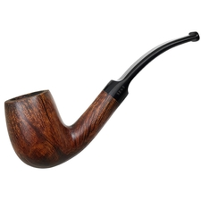 English Estates B. Barling & Sons Londoner Smooth Bent Billiard (406S)