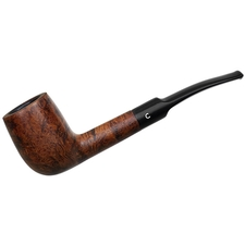 English Estates Comoy's Blazon Smooth Bent Billiard (451) (post-1980)