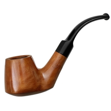 English Estates Comoy's Thames Smooth Volcano (1020) (E) (post-1980) (Unsmoked)