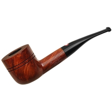 English Estates Ben Wade Ivory Bent Pot (Unsmoked)