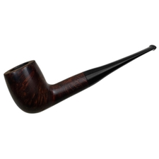 English Estates Barling Garnet Grain Billiard (5175) (Recent Production)