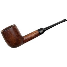 English Estates GBD Flame Grain Billiard (9436) (J) (Pre-1980)
