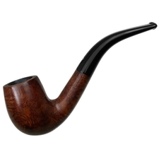 English Estates Orlik Corona Smooth Bent Billiard (C116) (pre-1980)