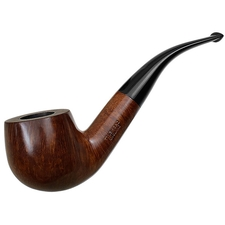 English Estates Tilshead Smooth Bent Pot (Replacement Stem)
