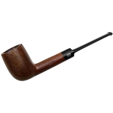English Estates GBD New Era Smooth Billiard (9435) (Pre-1980) (Handcut Stem)