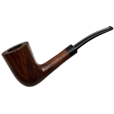 English Estates Britannia Highlander Smooth Bent Dublin (5453) (Unsmoked)