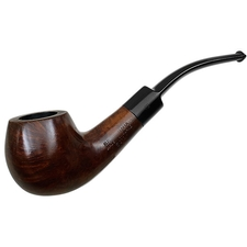 English Estates Britannia Highlander Smooth Bent Apple (5011) (Unsmoked)