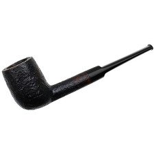 English Estates Prince of Wales Sandblasted Billiard (135S)