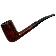 English Estates Charatan Trafalgar Smooth Bent Billiard (320)