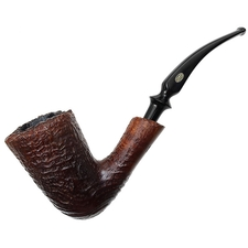 English Estates GBD Prodigy Sand Flame Bent Dublin (F) (pre-1980)
