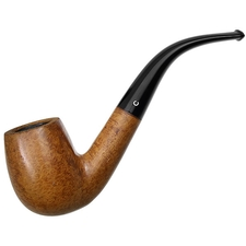 English Estates Comoy's London Pride Bent Billiard (42) (pre-1980) (Unsmoked)