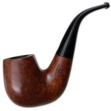 English Estates Hardcastle Crown Smooth Bent Billiard
