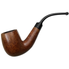English Estates Barling Smooth Bent Billiard (5679) (T.V.F.) (Transition)