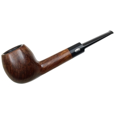English Estates GBD Virgin Smooth Apple (335) (pre-1980) (Handcut Stem)