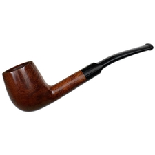 English Estates GBD Ambassador Smooth Bent Billiard (1) (pre-1980)
