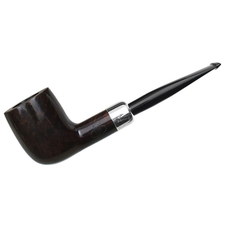 English Estates Dunhill Bruyere (5103) with Silver Army Mount (2003) (Unsmoked)