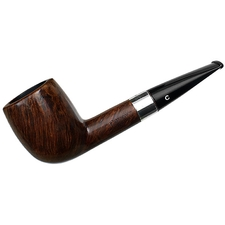 English Estates Comoy's Blue Riband Billiard (185) (pre-1980) (Aftermarket Band)