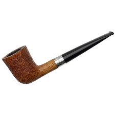 English Estates Dunhill Tanshell with Silver (51051) (1978)