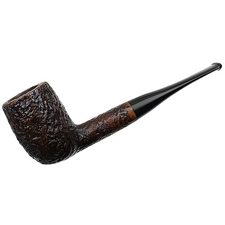 English Estates Barling Fossil Billiard (6105) (T.V.F.) (Transition) (Replacement Stem)