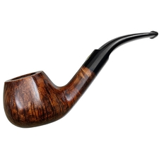 English Estates GBD Freestyle Bent Brandy (Transitional Piece) (Unsmoked)