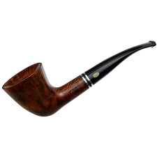 English Estates GBD Statesman Smooth Bent Dublin (Transitional Piece) (Unsmoked)