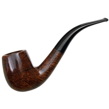 English Estates Irwin's Smooth Bent Billiard (508) (by GBD)