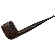 English Estates GBD Rockroot Billiard (135) (G) (pre-1980)