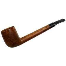 English Estates GBD Virgin Bent Billiard (1648) (pre-1980)