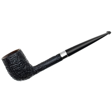 English Estates Dunhill Shell Briar with Silver Band (4110) (2006)