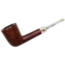 English Estates GBD Collector New Era Smooth Dublin with Perspex Stem (9589) (pre-1980)