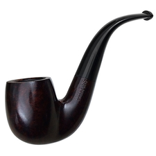 English Estates Mayfair Smooth Bent Billiard (307) (R)