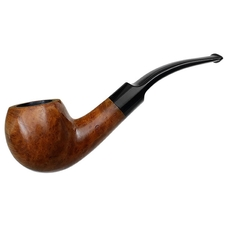 English Estates Barling Smooth Bent Apple (Ye Olde Wood) (T.V.F.) (5919) (Transition)