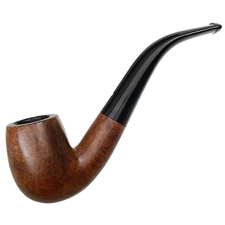 English Estates Dunhill Root Briar (412) (1976) (Replacement Stem)