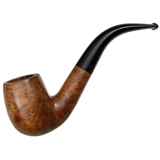 English Estates Royal Crown Windsor Smooth Bent Billiard (by Hardcastle)