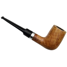 English Estates Dunhill Root Briar with Silver (4212) (2008) (Unsmoked)