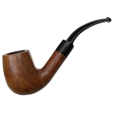 English Estates British Irregular Smooth Bent Billiard (186)