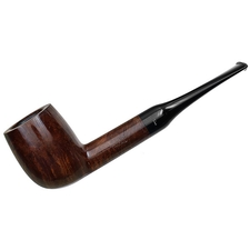English Estates Sasieni Fantail Smooth Patent Billiard (55)