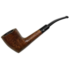 English Estates Comoy's Gilded Grain Bent Panel (623) (pre-1980)