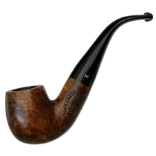 English Estates Hardcastle Jack O'London Smooth Bent Billiard (123)