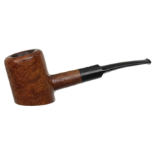 English Estates Dunhill Root Briar (6475) (F/T) (4) (R) (1970) (Replacement Stem)