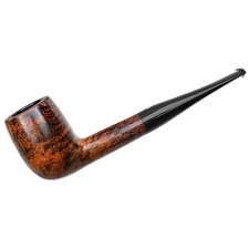English Estates BBB Silver Grain Smooth Billiard (603) (Unsmoked)