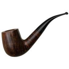 English Estates James Upshall Smooth Bent Billiard (P)