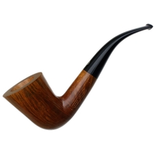 English Estates James Upshall Smooth Bent Dublin (A) (7) (FH) (Unsmoked)